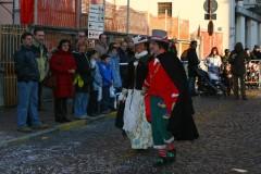 Carnevale a Borgosesia